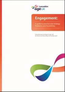 The engagement and participation of seniors
