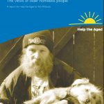 Homelessness and loneliness report