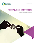 Housing, care & support journal
